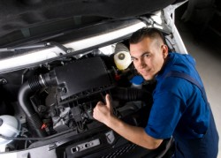 have a mechanic inspect your used car